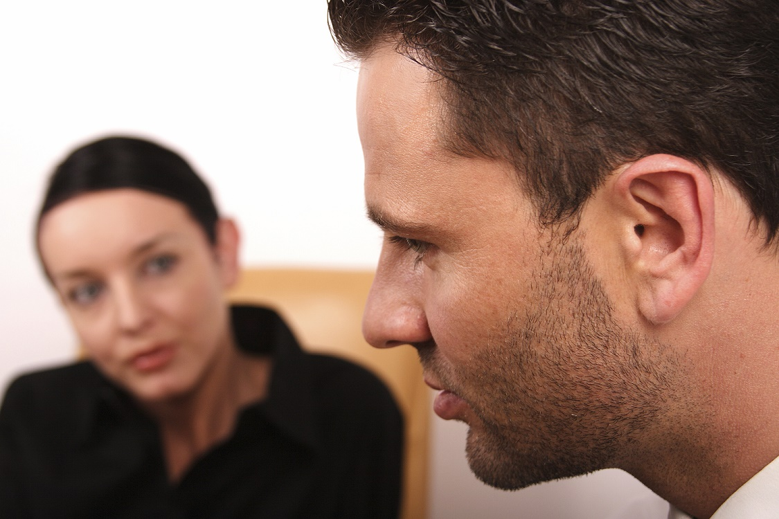 Counselling at Therapy Station