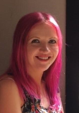 Joanne Rigby Hypnotherapist