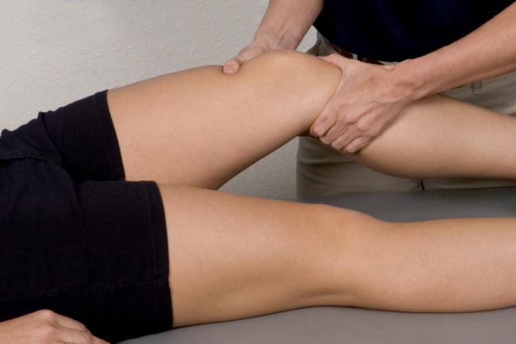 Sports Therapy, Injury & Rehabilitation