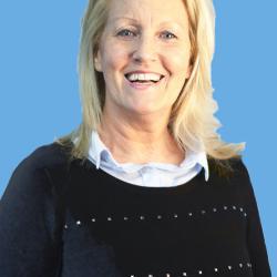 Elaine Bates Counsellor